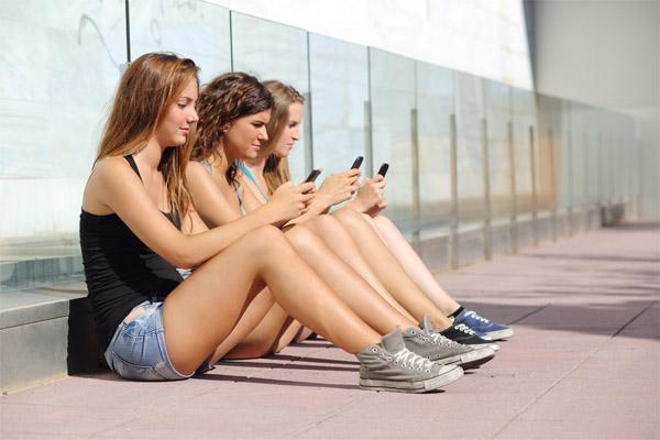 Cómo me autocuré del influjo del celular