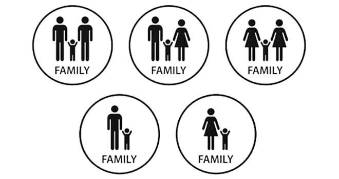 La familia NO debería ser la base de la sociedad