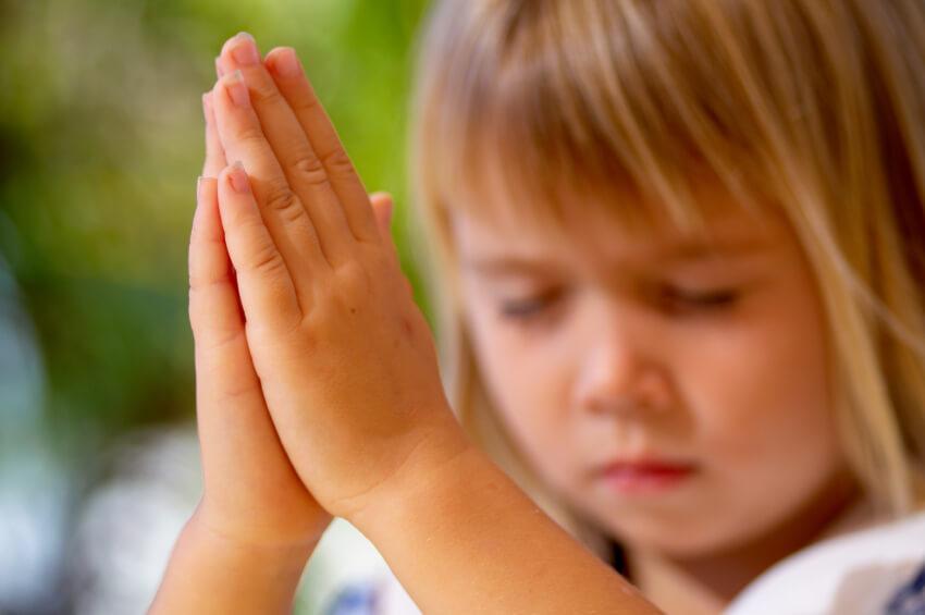 La religiosidad, ¿es aprendida?