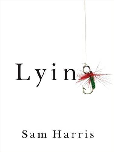 "Comentario sobre ""Mentir"" de Sam Harris."