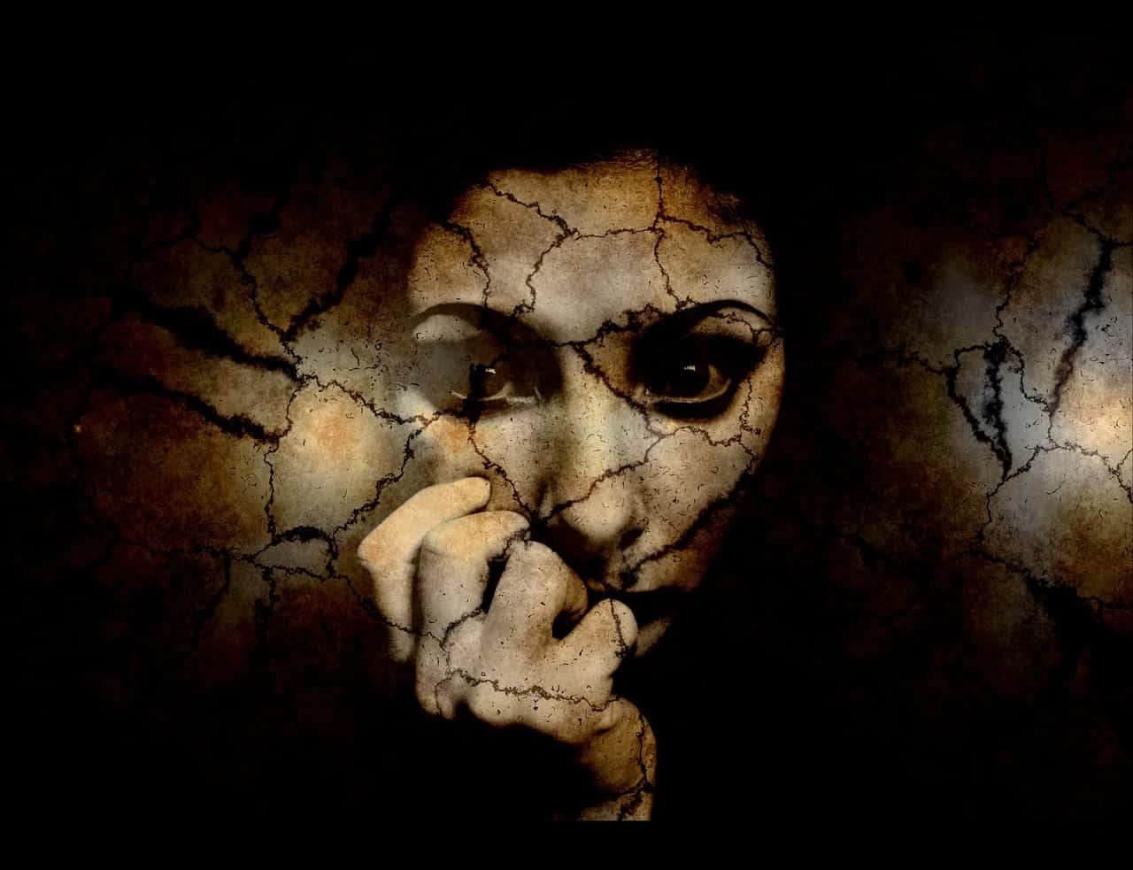 Ataques de ansiedad: cuando el cuerpo se desconecta