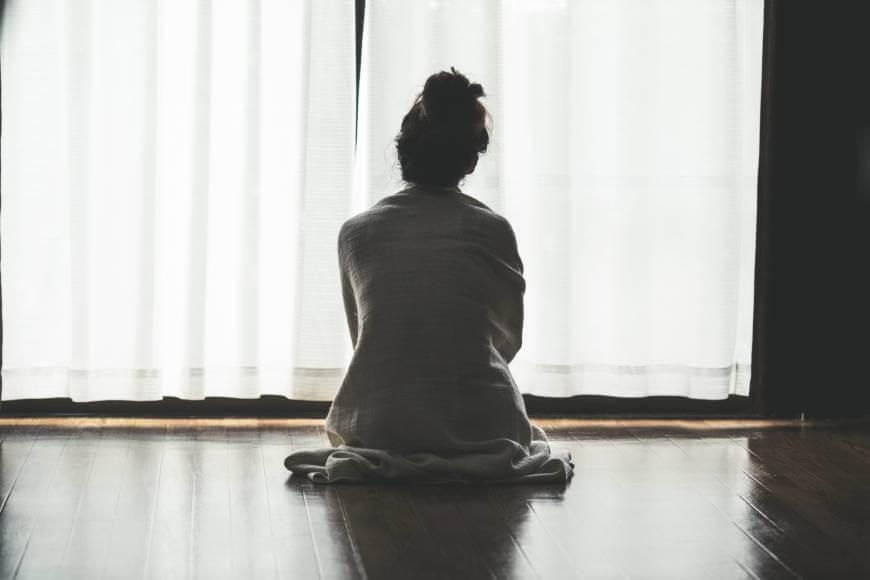 La soledad no es para todos