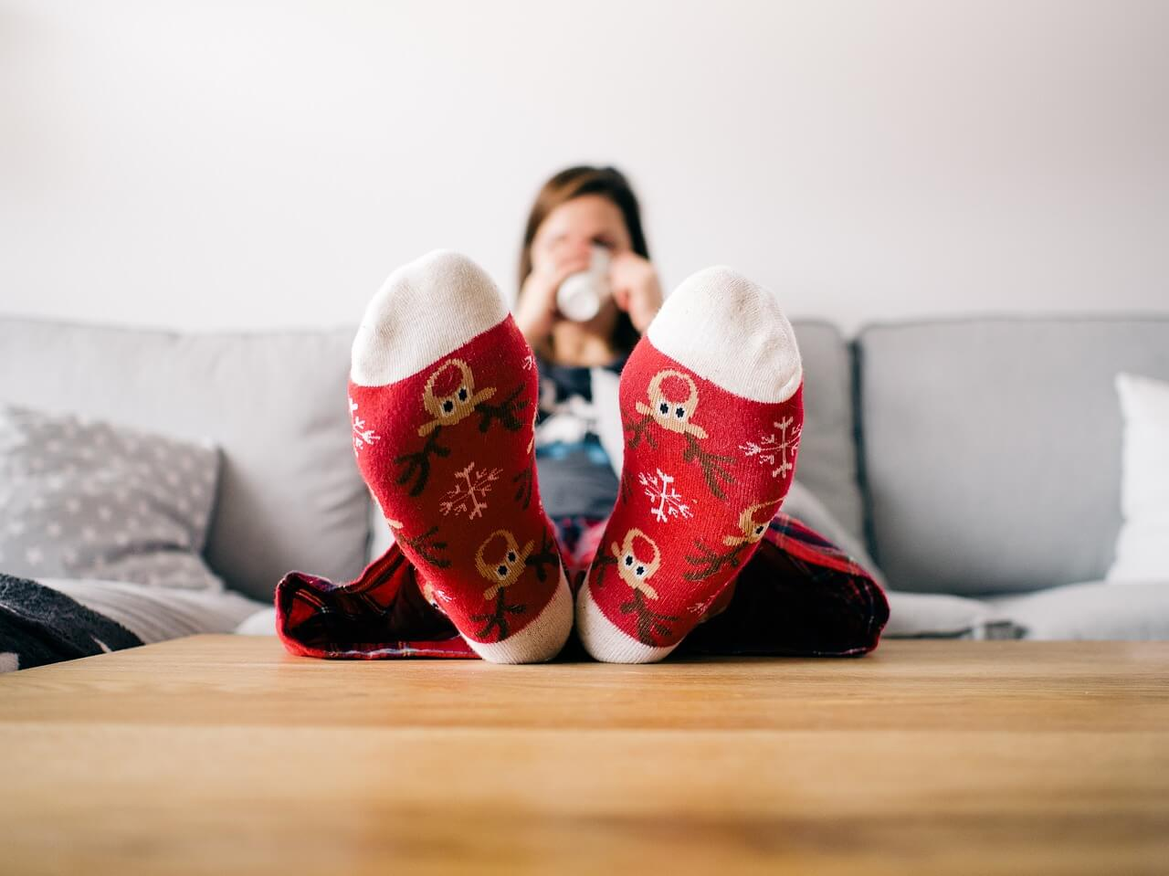 Sobre la soledad navideña