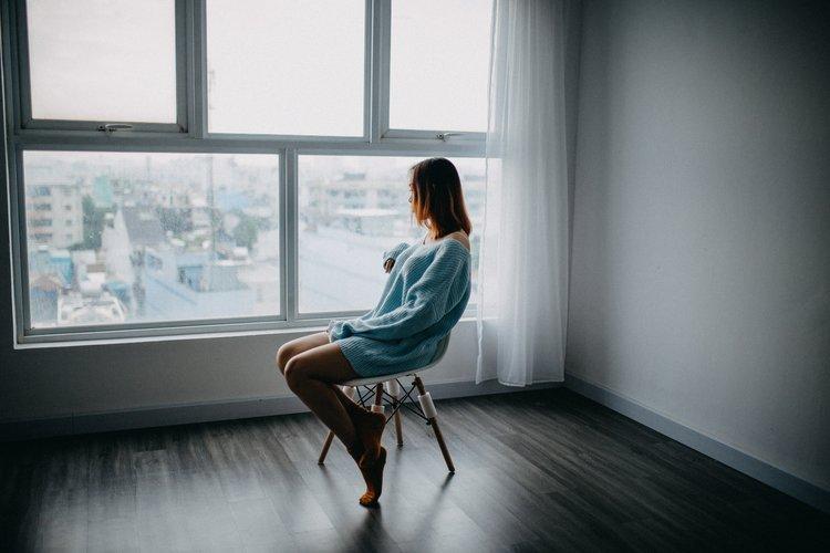 El aterrador miedo a la soledad