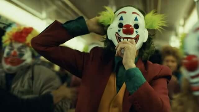 Joker, humano… demasiado humano
